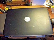 "Dell Inspiron 1525 1526 15.4"" LCD Back Cover w/ WIFI Antenna 0RU676 RU676"