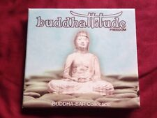 BUDDHATTITUDE - FREEDOM - CD