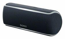 Sony SRS-XB21 Wireless Waterproof Speaker - Black - Free 90 Day Guarantee