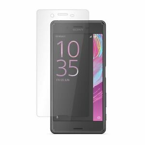 3 x Premium Clear HD Screen Protector for Sony Xperia x Performance