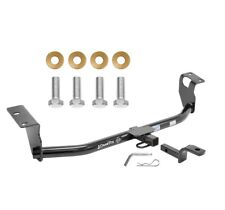 "Trailer Tow Hitch For 03-18 Toyota Corolla 1-1/4"" Receiver w/ Draw Bar Kit"