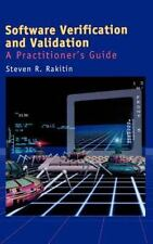 Software Verification and Validation: A Practitioner's Guide (Artech Computer Sc
