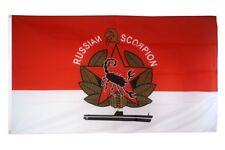 Fahne UDSSR Sowjetunion Russian Scorpion Flagge sowjetische Hissflagge 90x150cm
