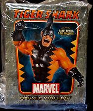 Bowen Designs Marvel Comics Tiger Shark Mini-Bust Bust Statue Namor .