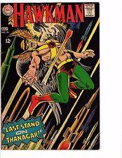 Hawkman #26 (Jun-Jul 1968, DC)
