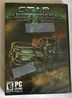 Star Defender 4 (PC-CD, 2011) for Windows Vista/XP/ME - NEW in DVD BOX