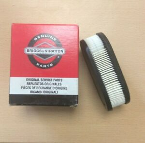 GENUINE BRIGGS & STRATTON AIR FILTER CLEANER 593260 replaces 798452 IN STOCK new