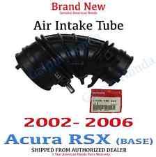 Genuine OEM Acura RSX Base Air Cleaner Intake Hose Tube 2002-2006