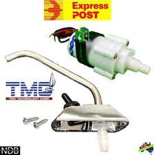 12V TMC Faucet Galley Water Pump Tap Kit Caravan Boat EXPRESS & WARRANTY