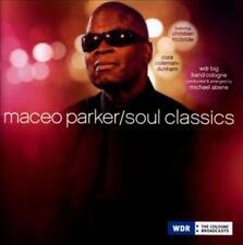 MACEO PARKER - SOUL CLASSICS NEW CD