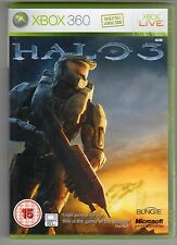 (GW243) Halo 3 - 2007 - Xbox 360 Game