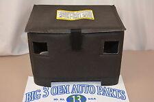 Chevrolet Pontiac Oldsmobile Buick Gmc Battery Insulator cover new Oem 15180205 (Fits: Oldsmobile)