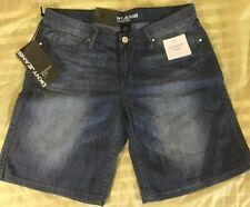 DKNY Donna Karen New York Jeans Women's Size 04 Jean Shorts Medium Wash Denim