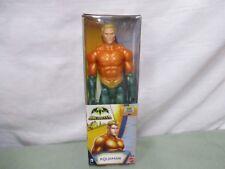 DC Comics Batman Unlimited Aquaman  Figure Doll Superhero