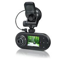 MOTOROLA Dual HD Dash Cam MDC500GW with WiFi and GPS (B 8546683 DCM)