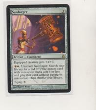 Magic The Gathering 4x Sunforger Ravnica City of Guilds MtG Artifacts Rare NMINT