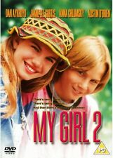 [DVD] My Girl 2