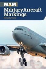 Military Aircraft Markings 2019 Aviation books