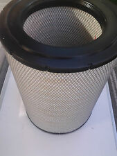 Radial Seal Outer Air Filter for Truck/Tractor new made in UK.