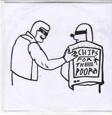 (DD839) Chips for the Poor, Fistula - 2012 DJ CD