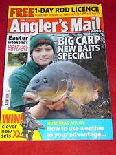 ANGLERS MAIL - USE THE WEATHER - April 19 2011