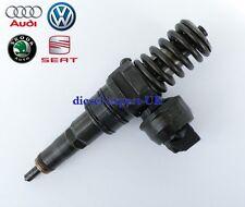Audi Seat VW Skoda TDi Einspritzdüse Pumpedüse Injektor 038130073AR 038130073BA
