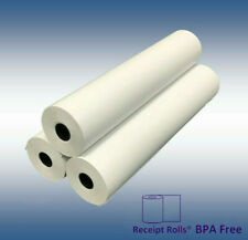Fax paper 6 Rolls BPA Free Thermal High Sensitivity 8.5