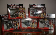 Transformers   The Dinobots G1 Re-issue  Brand NEW MISB COLLECTION Toys & Gifts