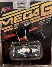 RARE, Brand New Unopened AFX Mega G Peugeot #8  HO Slot Car