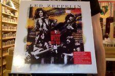 Led Zeppelin How the West Was Won 3CD 4LP super deluxe box 180g vinyl + DVD + DL