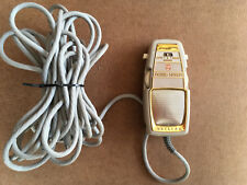NOS 1960s Philips TV Remote Control Unit Suit Valve Television Set Radiograms