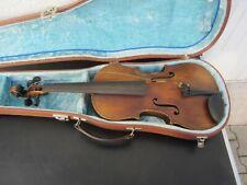 Alte Geige Violine ca. 59,3 cm Full Size