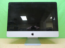 "Apple iMac A1311 AiO 21.5"" Intel Core 2 Duo 3.06GHz 4GB RAM 500GB HDD -Tested-"