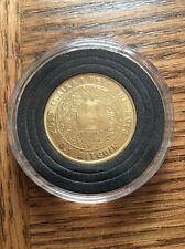 2013 Lealana 0.1 BTC *Funded* Physical Coin (bitcoin)