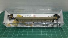 N Scale Micro Trains 70' Husky Stack Well Car 'Undecorated' Item #13500000