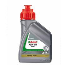 Castrol Fork Oil 10W - 500ml (154F3D)