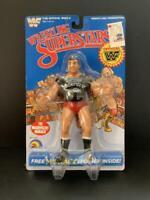 WWE WWF LJN WRESTLING SUPERSTARS Don MURAC Figure MOC Mint-NM