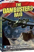 DAMBUSTER RAID-THE [DVD][Region 2]
