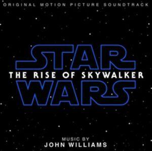 Star Wars: The Rise Of Skywalker CD NEW & SEALED