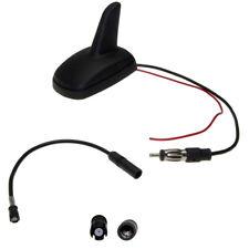 Premium Shark Hai Antenne Verstärker Radio RAKU II 2 + DIN für viele Fahrzeuge