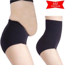 AU Womens Body Waist Trainer Shaper Waist Cincher Underbust Corset Shapewear Hot