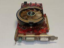 ASUS ATI Radeon HD 4850 512MB GDDR3 PCIe Video Card EAH4850 Dual-DVI/Svideo