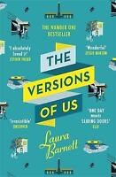 The Versions of Us, Barnett, Laura, New