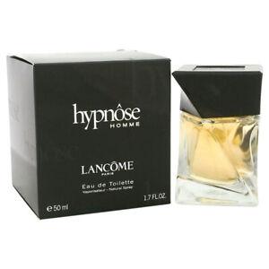 Lancome Hypnose Homme 1.7 oz / 50 ml  Eau De Toilette EDT Spray, NEW, SEALED