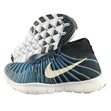 Nike Free Flyknit Train Force Running Shoes 833275-004 Size Men's 7 Women's 8.5