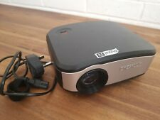 C6 LCD LED Home Mini Theater Projector freeview TV 800x480 SPARES OR REPAIRS