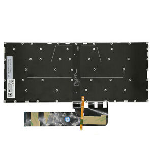 LENOVO YOGA 530-14IKB 530-14ARR UK LAYOUT KEYBOARD BACKLIT SN20Q40839 PD4SB NEW