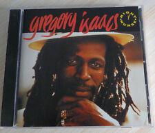 RARE CD ALBUM NIGHT NURSE GREGORY ISAAC 8 TITRES 1982