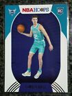 2020-21 Panini NBA Hoops Lamelo Ball Rookie RC Basketball. This Card is Awesome!