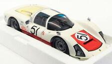 Coches de carreras de automodelismo y aeromodelismo daytona Porsche de escala 1:18